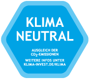 Klima Neutral Siegel